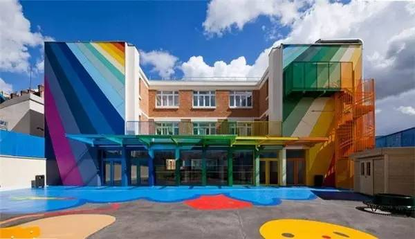 Raibow School