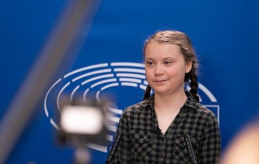 Greta_Thunberg_at_the_Parliament