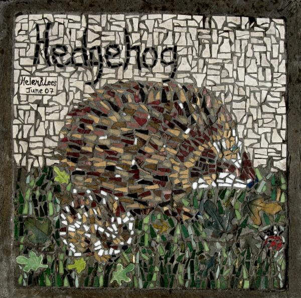hedgehog_garden_museum_london