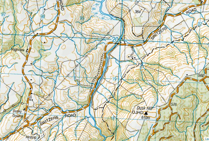 Park_Hill_Otago_Topo_Map