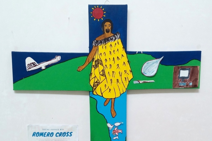 romero_cross